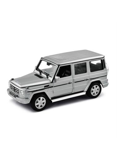 Welly Welly MercedesBenz GClass Oyuncak Araba Renkli